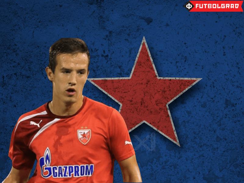 Vukašin Jovanović – The new Nemanja Vidić?