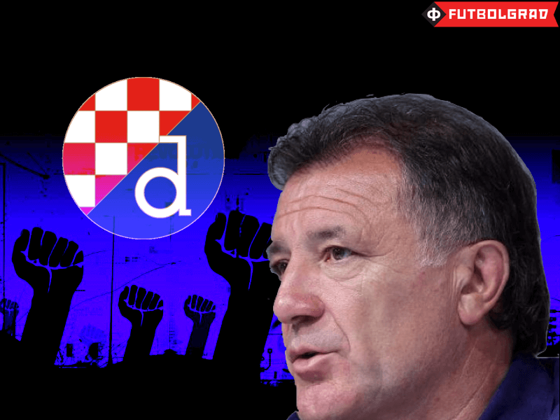 Zdravko Mamić – A Resignation Without Substance