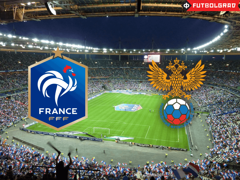 France vs Russia – Match Preview