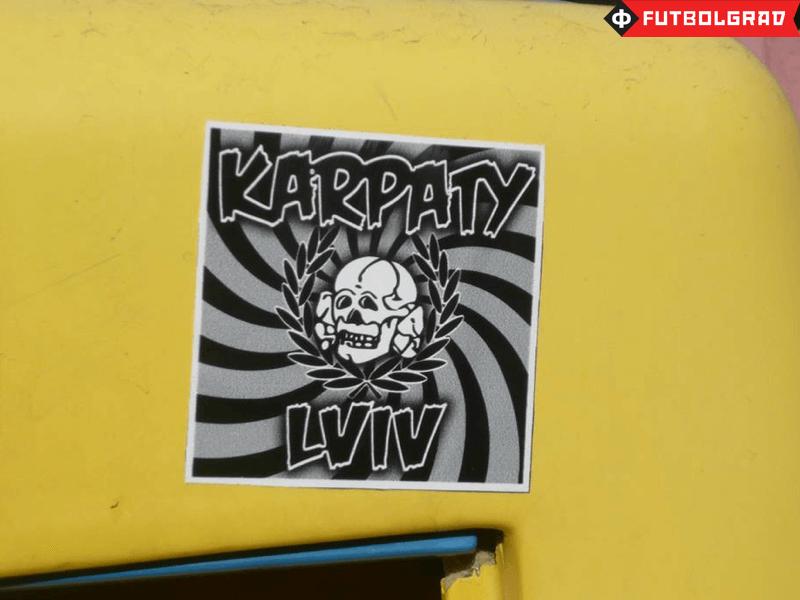 Racist Karpaty Fans Target Okechukwu