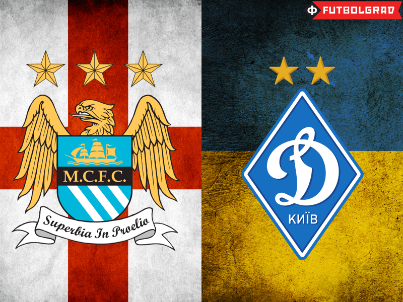 Manchester City vs Dynamo Kyiv – Match Preview