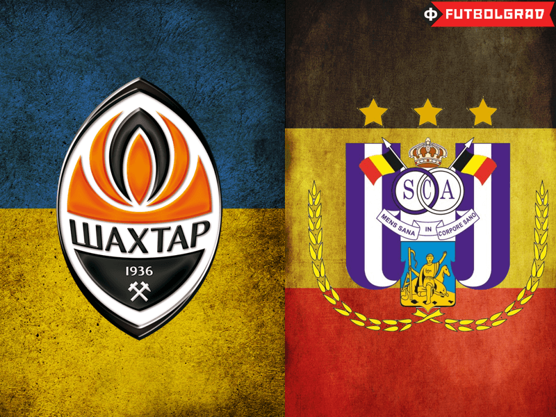 Shakhtar Donetsk vs Anderlecht – The Rise of the Young Guns