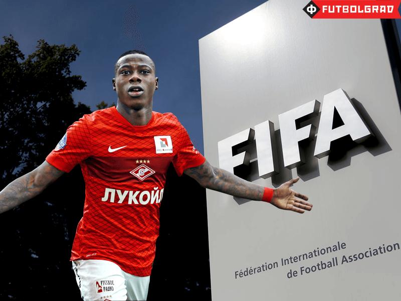 Third-Party Ownership – FIFA Punishes Twente