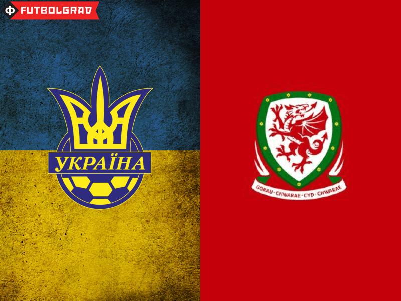 Ukraine vs Wales – Match Preview