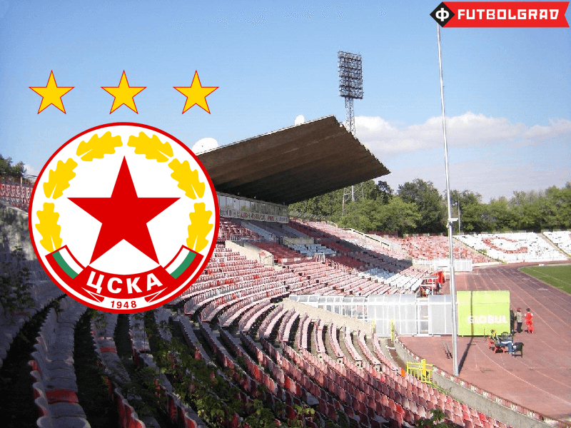The Long and Sad Demise of CSKA Sofia