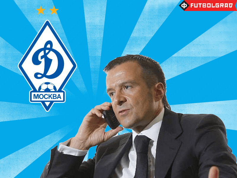Dinamo Moscow and GestiFute – A Deal With the Devil?