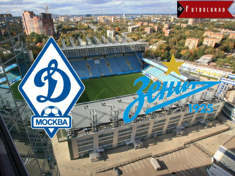 Dinamo Moscow vs Zenit – The Relegation Battle Preview