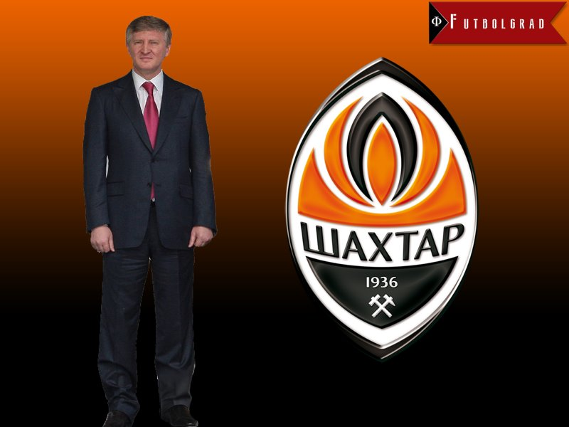 """Shakhtar Owner Akhmetov """"We Will Not Give Up!"""""""