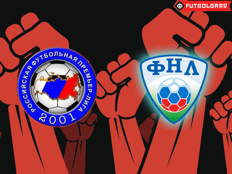 Russia – Players Boycott Clubs Over Unpaid Wages