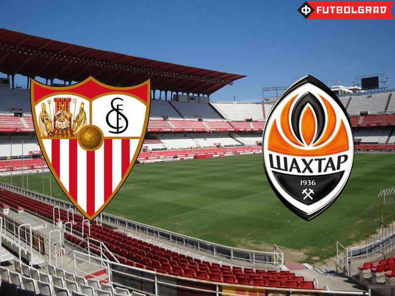 Sevilla vs Shakhtar Donetsk – Match Preview