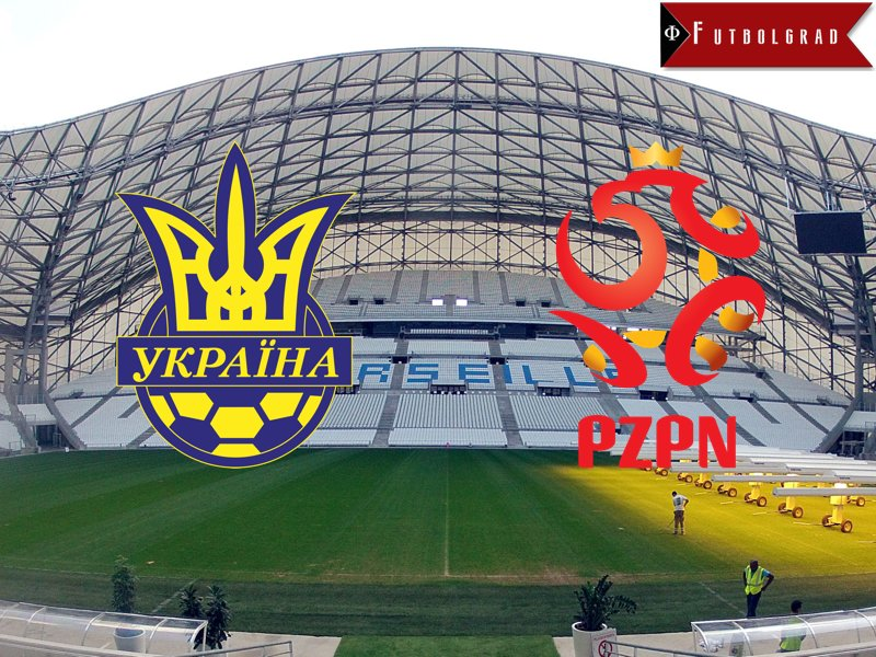Euro 2016 Group C Preview – Ukraine vs Poland