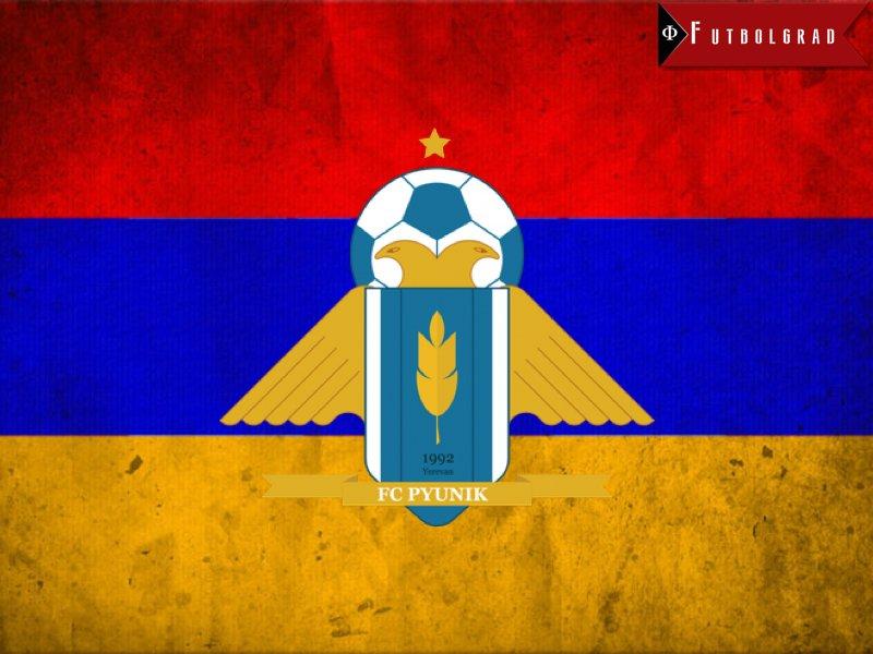Pyunik – Mkhitaryan's Former Club Crash Out of Europe