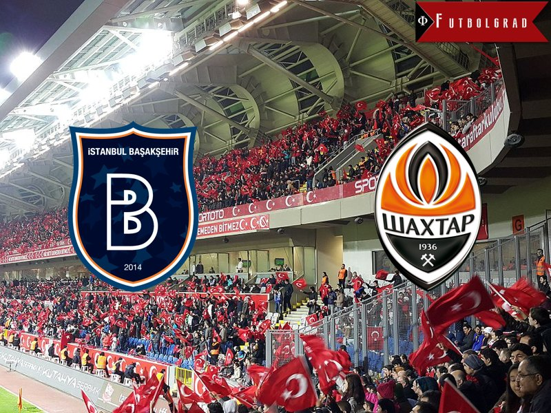 Istanbul vs Shakhtar Donetsk – Europa League Preview