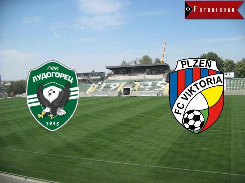 Ludogorets Razgrad vs Viktoria Plzen – Champions League Preview