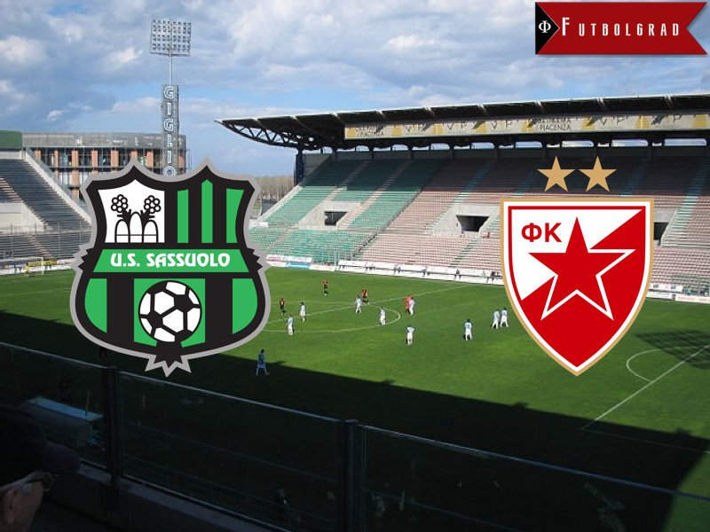 Sassuolo vs Red Star Belgrade – Europa League Preview