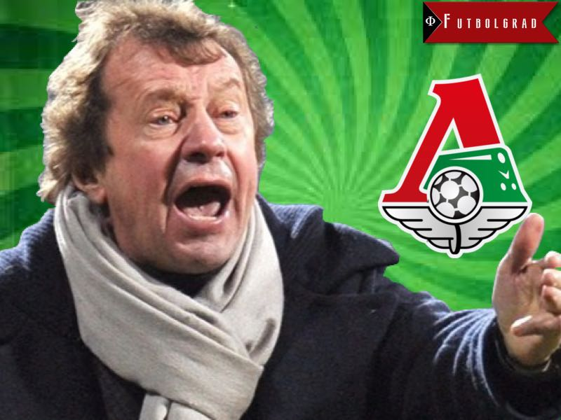Yuri Semin Guides Lokomotiv Back to the Top