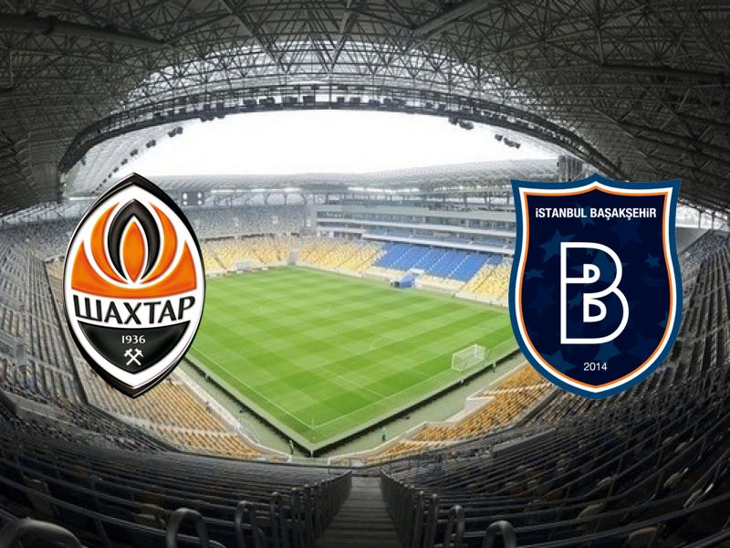 Shakhtar vs Istanbul – Europa League Preview