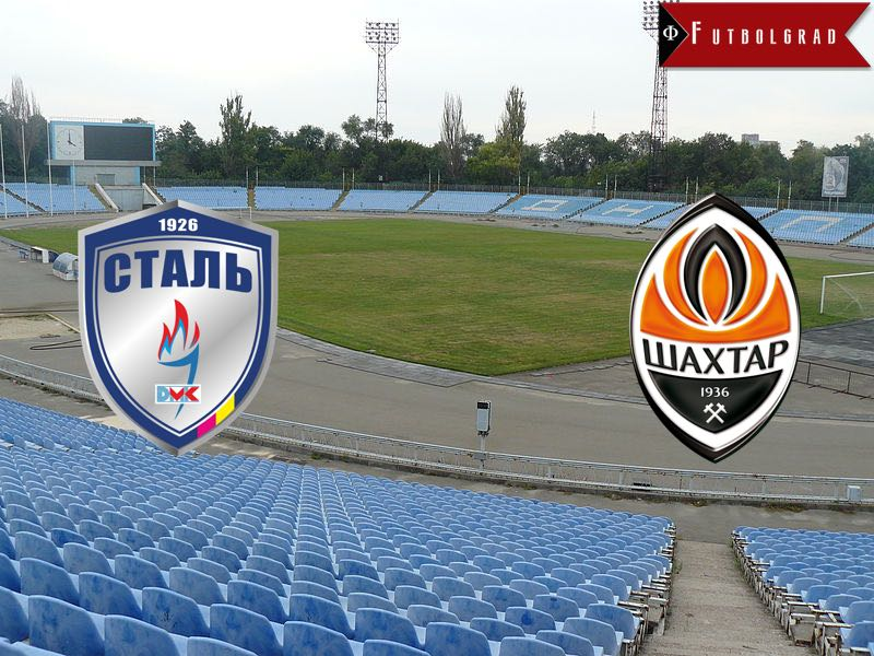 Stal vs Shakhtar Donetsk – Match of the Week Preview