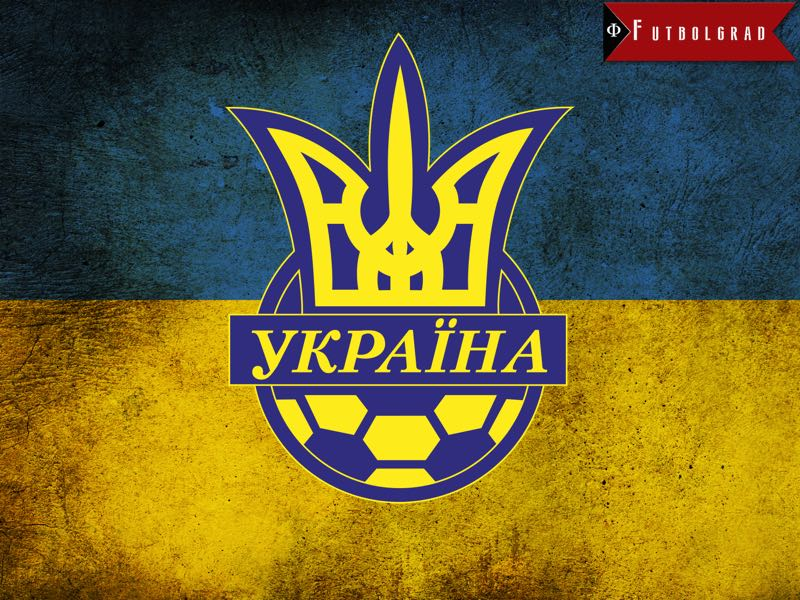 Ukraine Squad against Turkey and Kosovo Announced