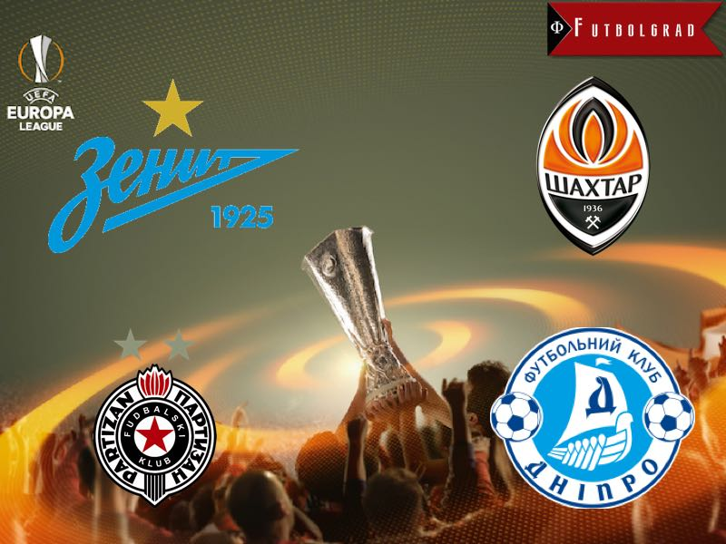 Best Europa League Matches of All-Time
