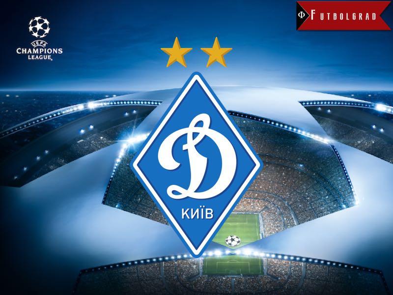 Dynamo Kyiv Champions League Preview
