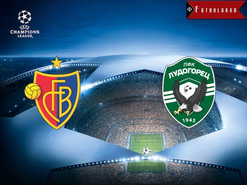 FC Basel vs Ludogorets Champions League Preview