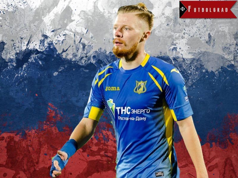 Ivan Novoseltsev – From Rostov to Zenit to the World