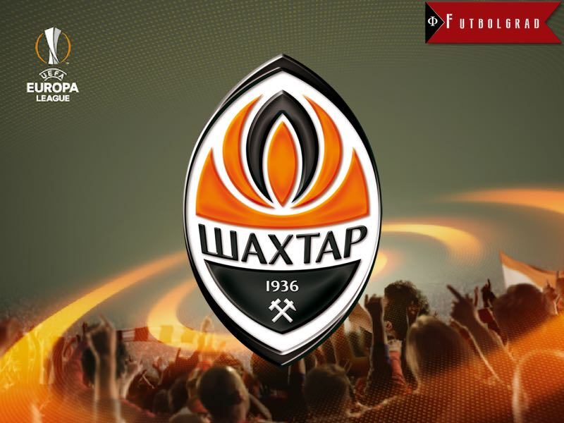 Shakhtar Donetsk Europa League Preview