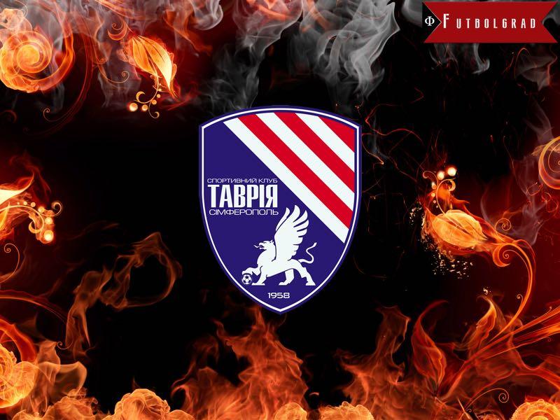Phoenix from the Ashes – Tavriya Simferopol Returns to Ukrainian Football