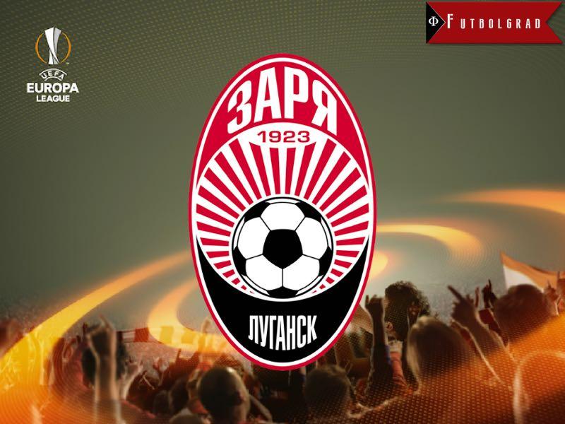Zorya Luhansk Europa League Preview