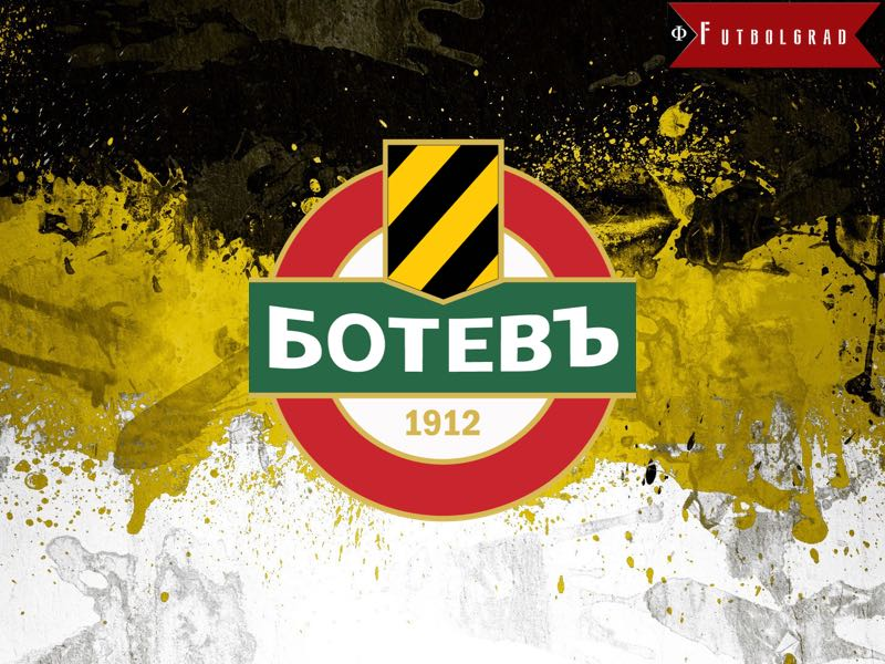 Botev Plovdiv – A short history of Bulgaria's oldest club