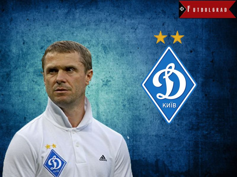 Rebrov – An Early Look Back at his Legacy