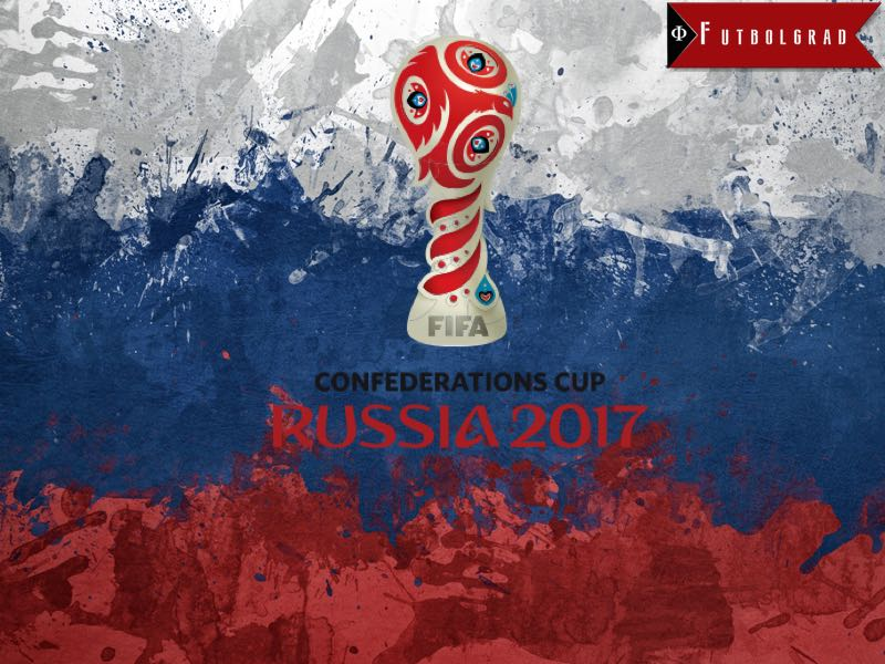 The Ultimate Guide to the 2017 FIFA Confederations Cup