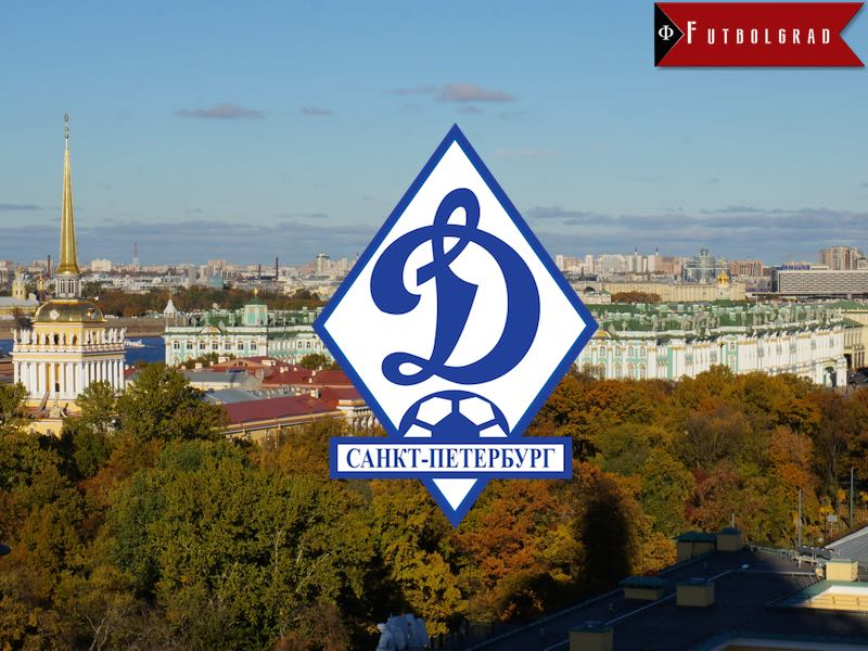 The remarkable comeback of Dinamo Saint Petersburg