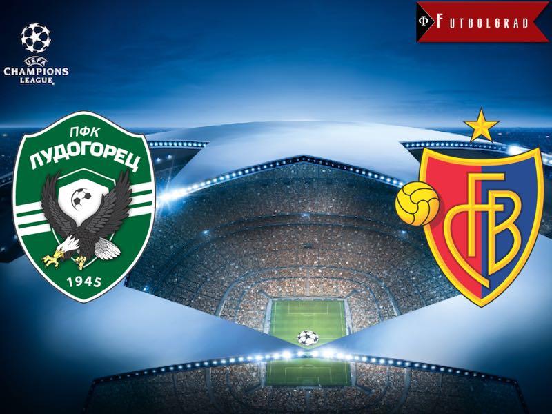 Ludogorets vs Basel – Champions League Preview