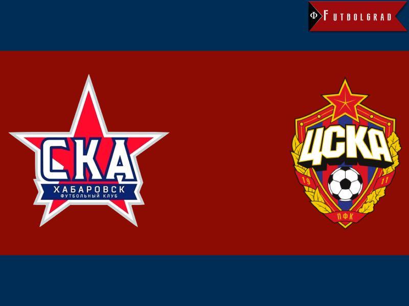 SKA Khabarovsk signs cooperation agreement with CSKA