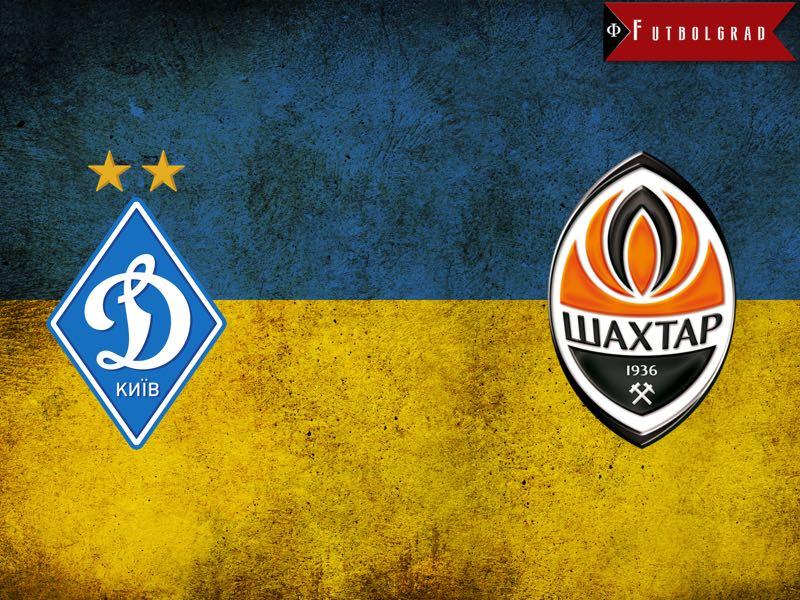 Dynamo Kyiv vs Shakhtar Donetsk – Match Report