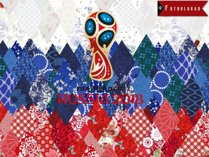 Russia's 2018 World Cup – A Conversation Beyond Sport