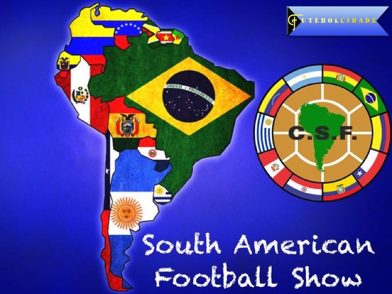 South American Football Show – My Day with Deportivo Independiente Medellín