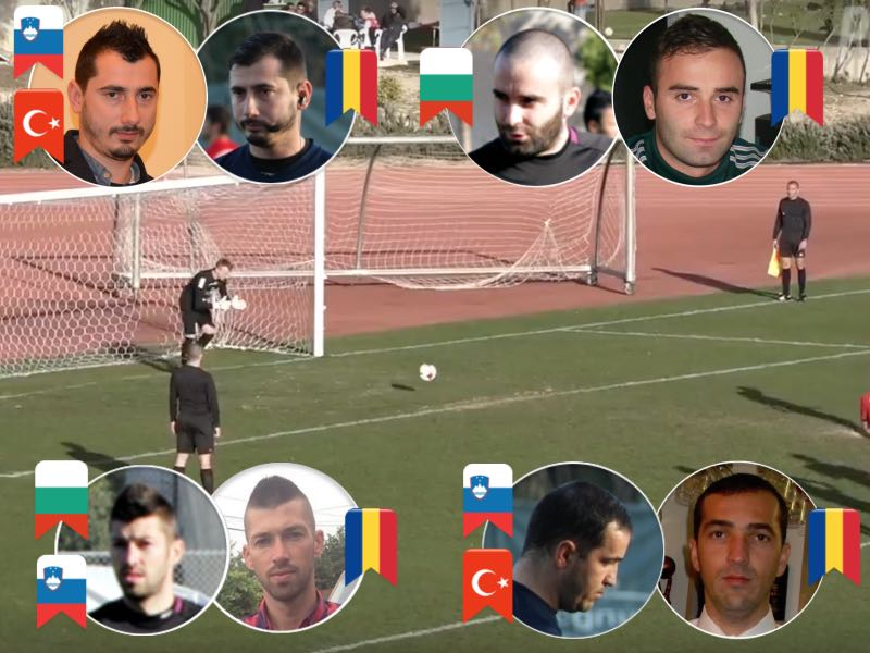 The Romanian Network – The Story of Dubious Friendly Matches