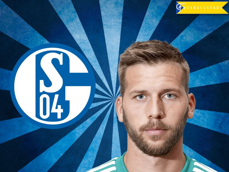 Guido Burgstaller – Austrian Reinforcement for Schalke