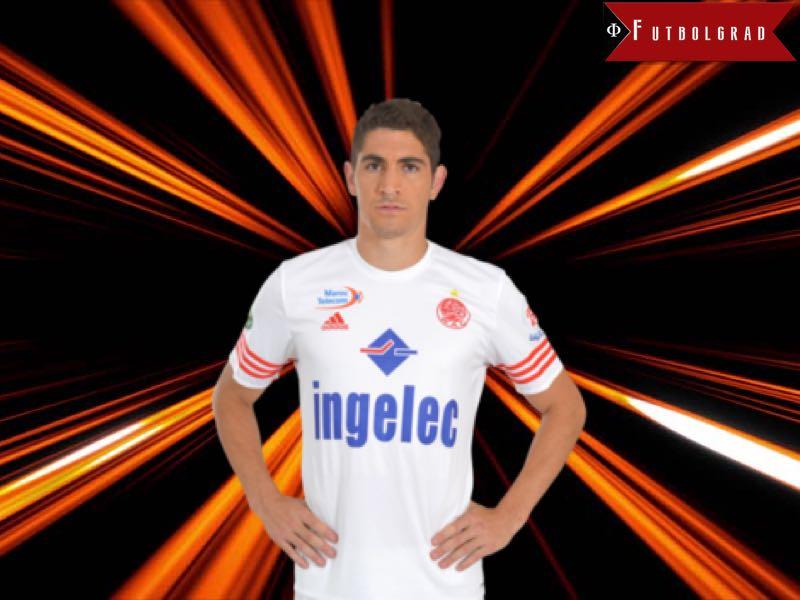 Gustavo Blanco Leschuk – More Power for Shakhtar