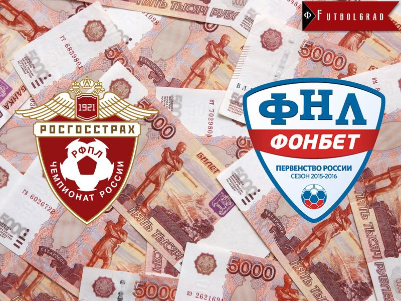 Privatization and the Need to Reform Russian Football