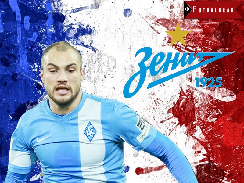 Yohan Mollo – Zenit Fire Back in the Transfer Arms Race
