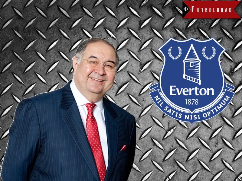 Alisher Usmanov – Arsenal's Man of Steel and his Connection to Everton