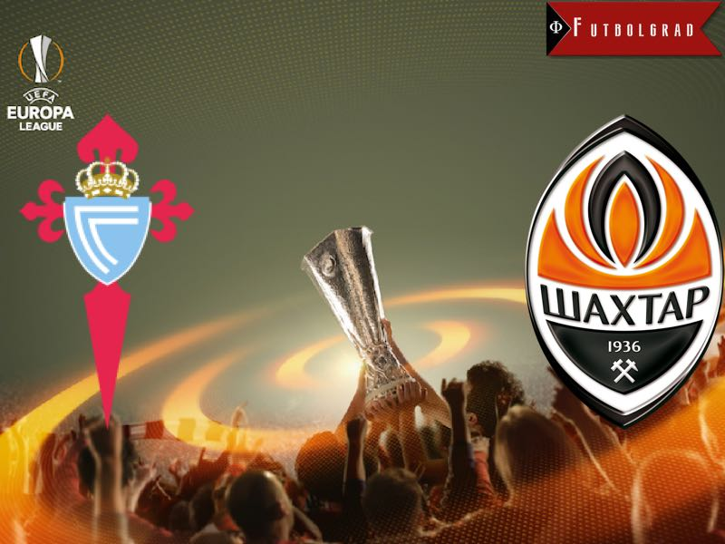 Celta Vigo vs Shakhtar Donetsk – Europa League Preview