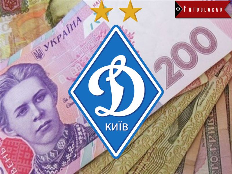 Dynamo Kyiv – Financial Problems Reach Ukraine's Most Storied Club