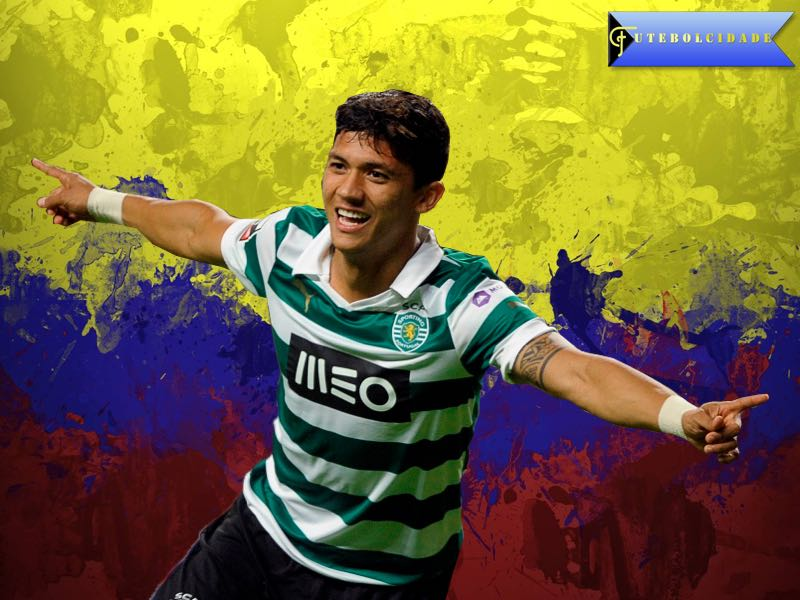 Fredy Montero – Who is Vancouver's New Colombian Forward?