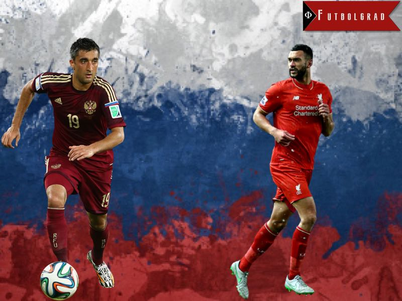 Aleksandr Samedov and Four other Intriguing Winter Transfers in Russia