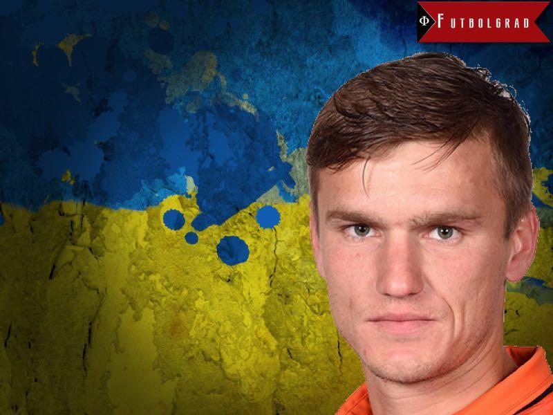 Oleksandr Gladkiy Refuses Transfer to Krylia Sovetov for Political Reasons